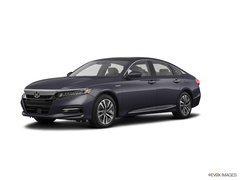 2018 Honda Accord Hybrid 2.0 L4 TOUR CVT