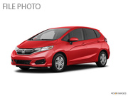 2019 Honda Fit 5D 1.5 L4 LX CVT Hatchback