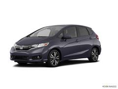 2019 Honda Fit 5D 1.5 L4 EX CVT