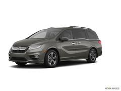 2019 Honda Odyssey 5D 3.5 V6 TOUR 10SP