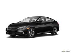 2019 Honda Civic 2.0 L4 LX 6SP