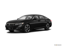 2019 Honda Accord 1.5 SPORT CVT
