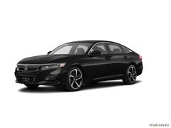 2019 Honda Accord 1.5 SPORT CVT