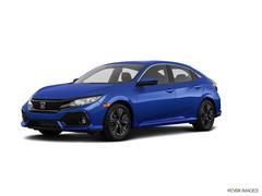 2019 Honda Civic 5D 1.5 EX CVT