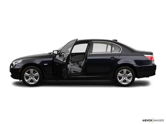 2008 BMW 535