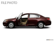 2009 Honda Accord I4 AUTO LX Sedan