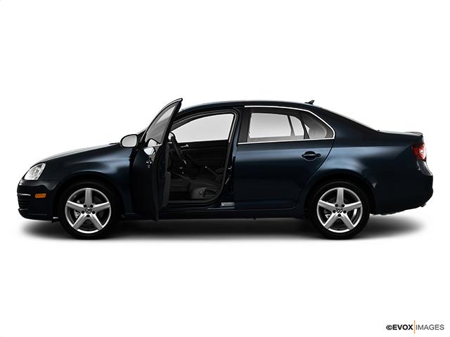 2010 Volkswagen Jetta Sedan Limited Edition