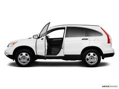 2010 Honda CR-V LX AWD SUV