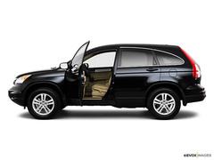2010 Honda CR-V EX AWD SUV