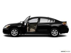 2010 Honda Civic VP Sedan