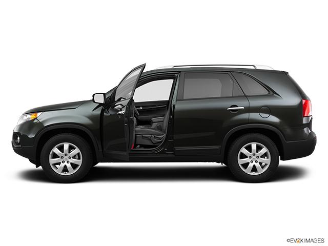 2012 Kia Sorento SUV/Crossover I4 LX