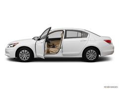 2012 Honda Accord LX-P Sedan