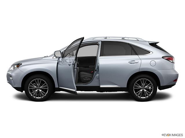 2013 Lexus Rx 350 SUV/Crossover F SPORT