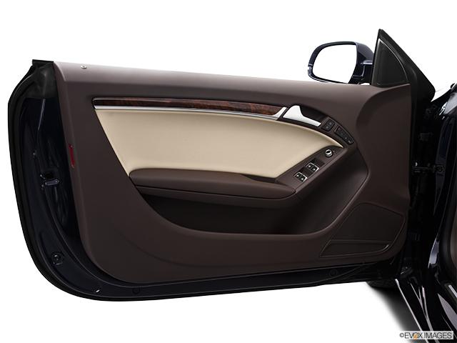 2013 Audi A5 Convertible CABRIO QTR AT quattro