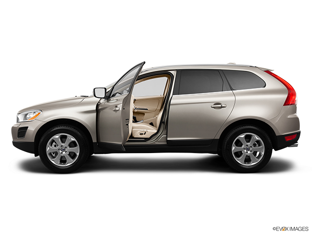 2013 Volvo Xc60 SUV/Crossover 3.2L