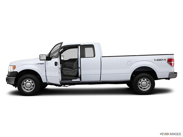 2013 Ford F-150 Truck XLT
