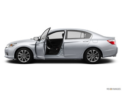 2015 Honda Accord SPORT with LEATHER Sedan