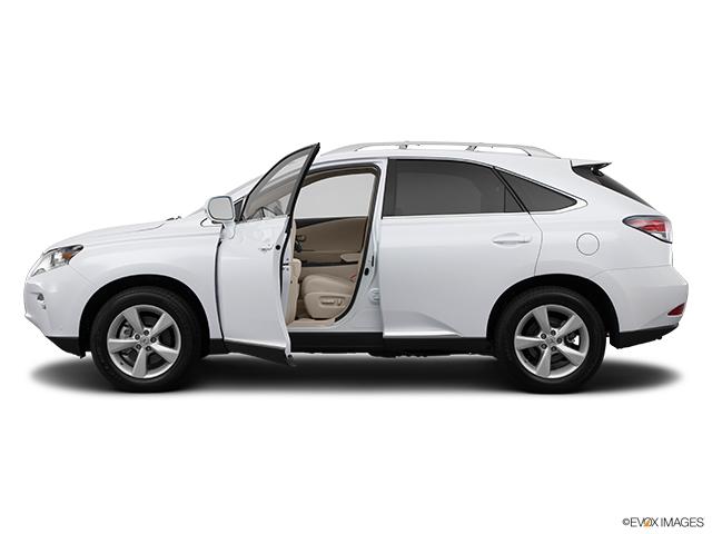 2014 Lexus Rx 350 SUV/Crossover