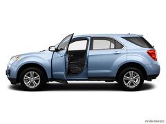 2014 Chevrolet Equinox LS FWD SUV