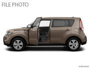 2014 Kia Soul 5DR  BASE AT Hatchback