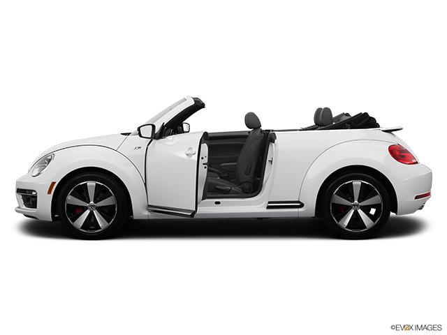 2015 Volkswagen Beetle Convertible 2.0T R-Line