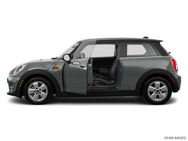 2015 Mini Hardtop Hatchback Cooper