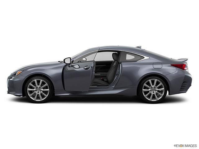 2015 Lexus Rc 350 Coupe FSport