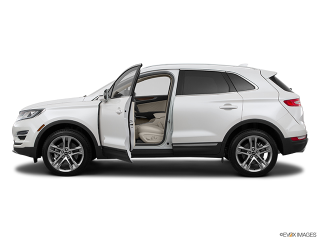 2015 Lincoln Mkc SUV/Crossover RESERVE