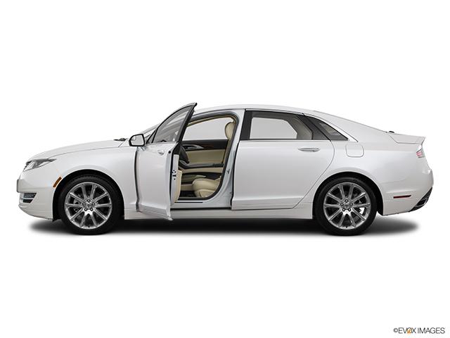 2015 Lincoln Mkz Sedan Premier
