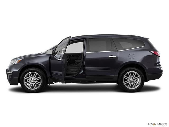 2015 Chevrolet Traverse SUV/Crossover 1LT