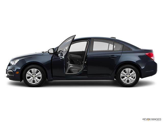 2015 Chevrolet Cruze Sedan LS Auto