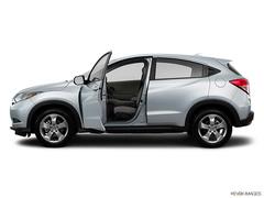 2016 Honda HR-V LX AWD SUV