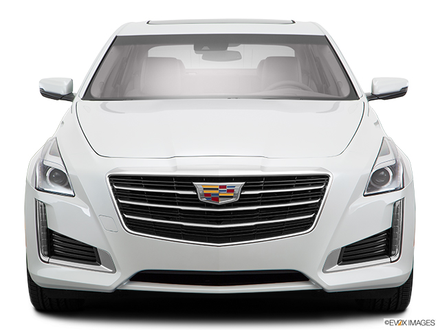 What Is The Difference Between A Cadillac Cts And Xts >> Cadillac Cts Vsport Edmunds   Autos Post