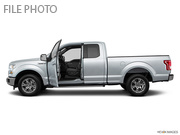 2016 Ford F-150 SUPERCAB SuperCab Styleside