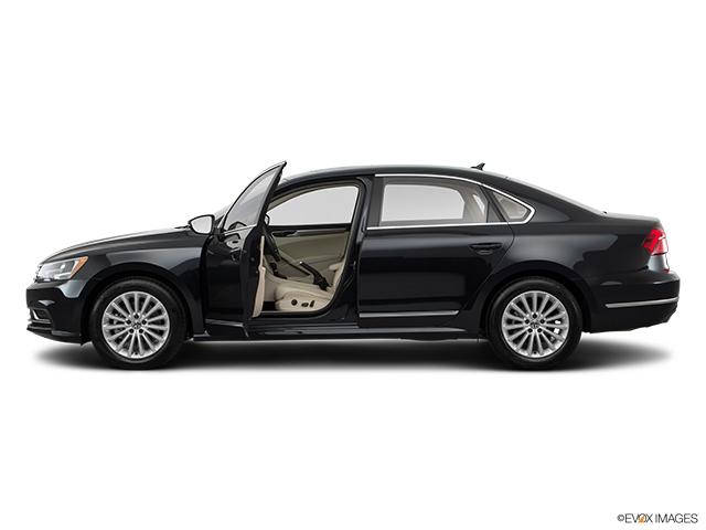 2017 Volkswagen Passat Sedan 1.8T SE AUTO