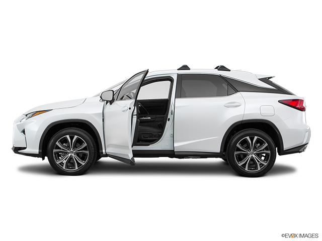 2017 Lexus Rx 350 SUV/Crossover