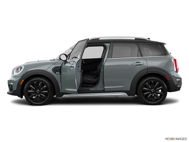 2018 Mini Countryman SUV/Crossover COUNTRYMAN