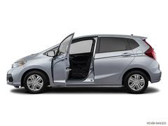 2019 Honda Fit 5D 1.5 L4 LX CVT