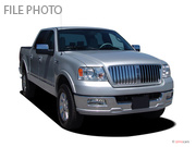 2006 LINCOLN Mark LT Crew Cab