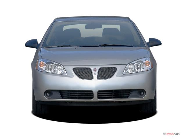 2008 Pontiac G6 Coupe GT