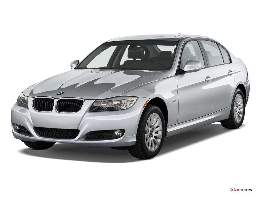 Used 2010 BMW 328