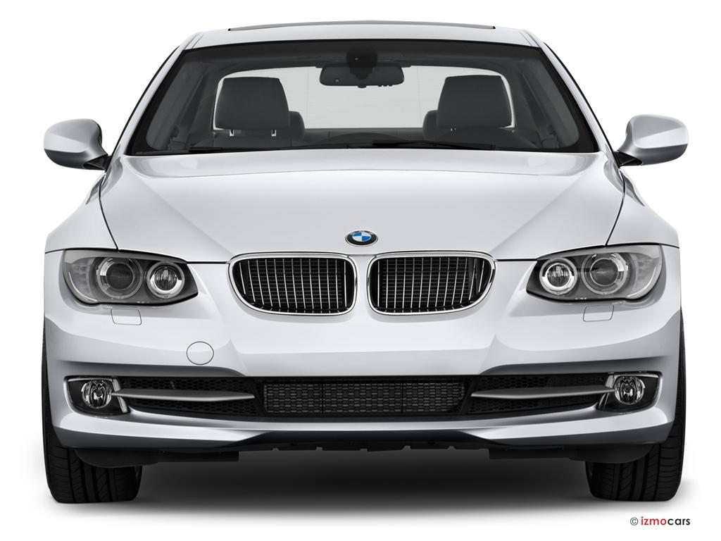 2012 BMW 328 Coupe 328i xDrive