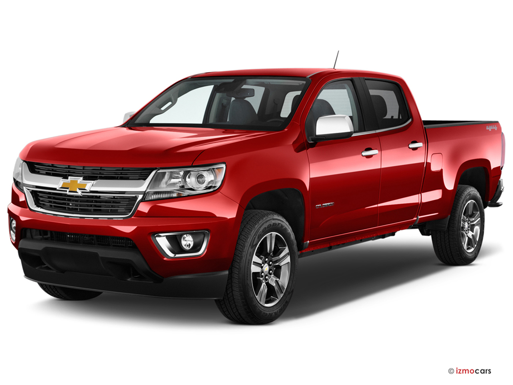 2015 Canyon Info Specs Price Pictures Wiki  GM Authority