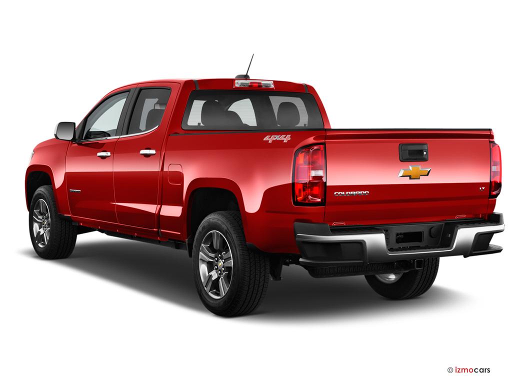 2016 chevrolet colorado wt 4 door crew cab short bed truck. Black Bedroom Furniture Sets. Home Design Ideas