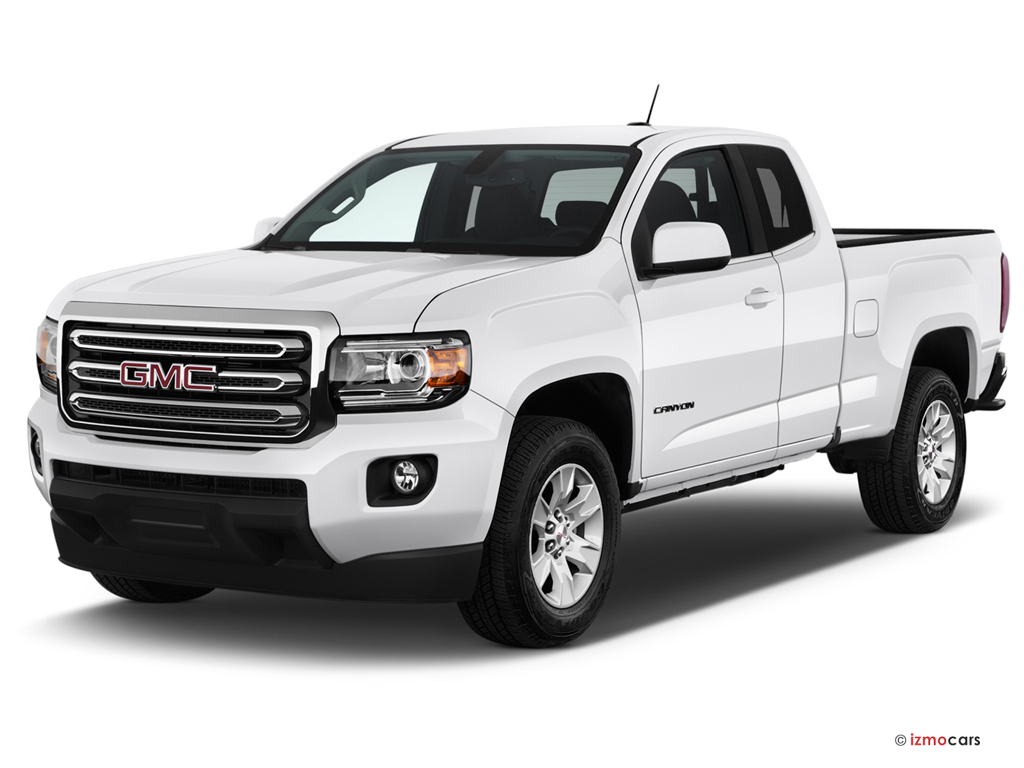 Rockville Centre Gmc >> Gmc Canyon for Sale - Used Gmc Canyon Cars for Sale