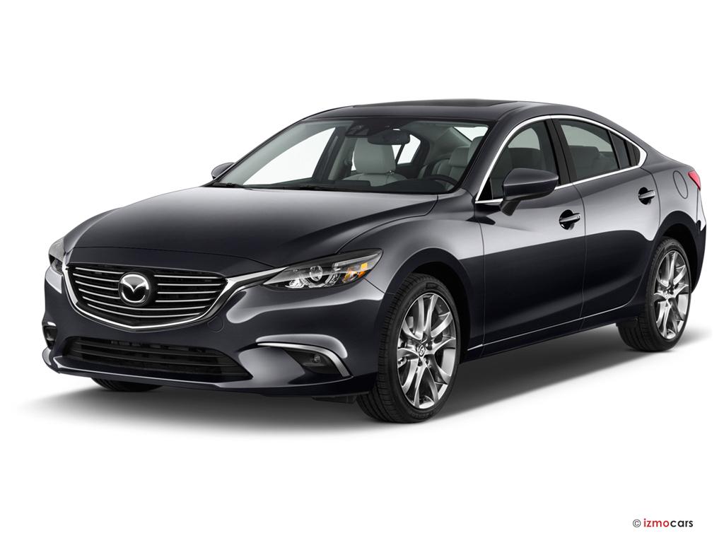 New 2016 Mazda Mazda6, $32228