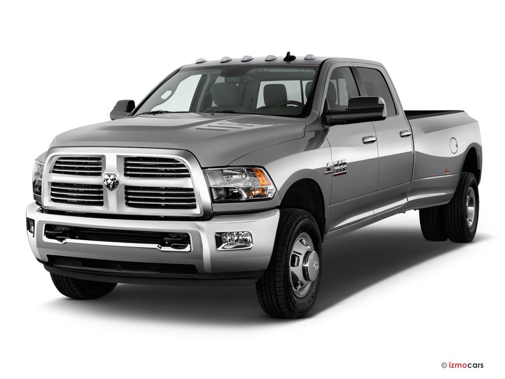 2016 RAM 3500 Atlanta