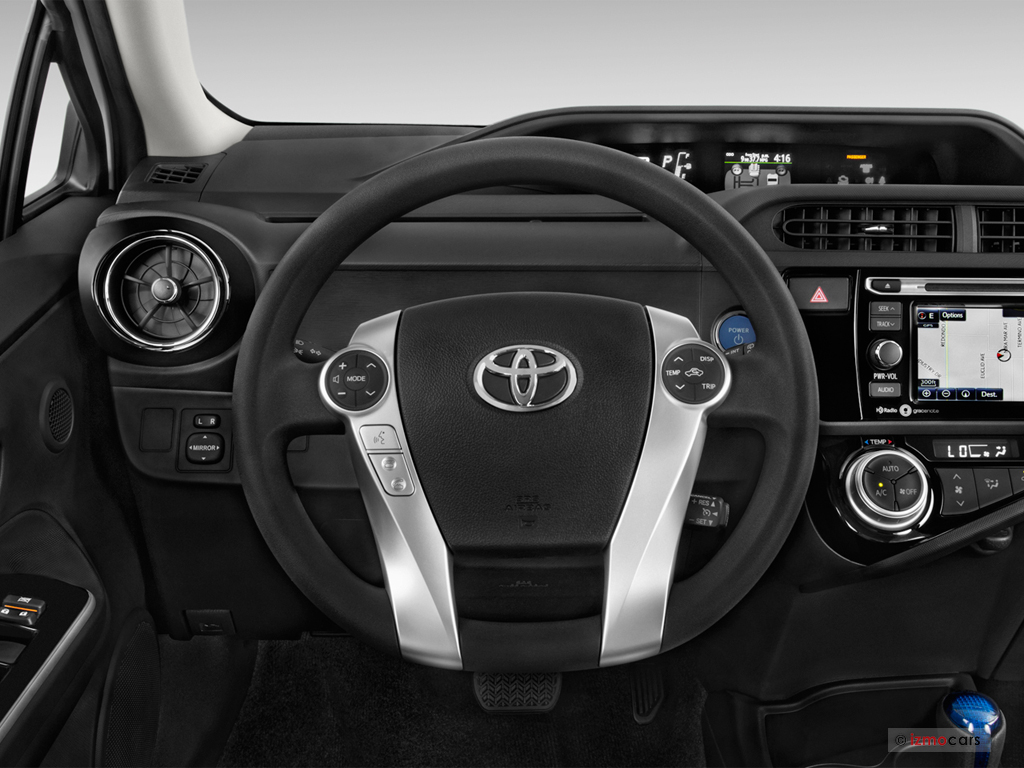 Orr Toyota Hot Springs 2016 Toyota Prius C For Sale In Hot Springs Arkansas Gtgt 153942101