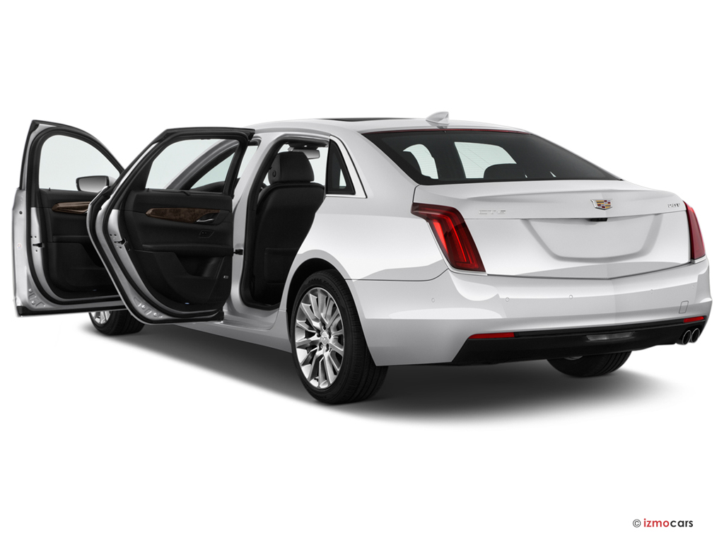 2017 cadillac ct6 3 6l luxury fullsize. Black Bedroom Furniture Sets. Home Design Ideas