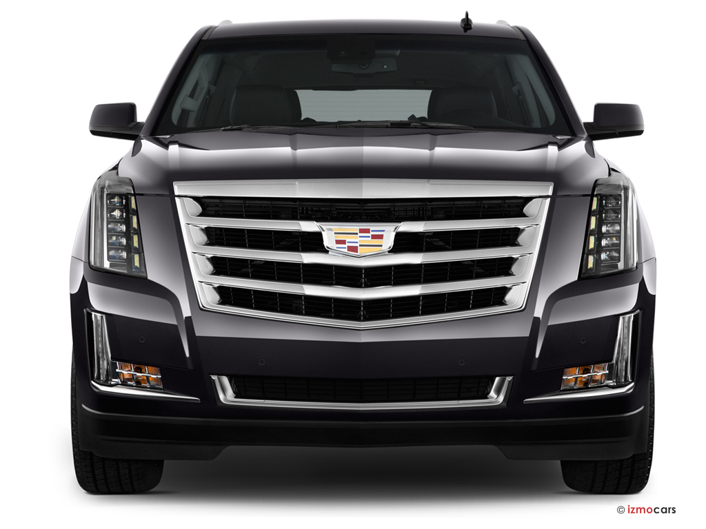 2017 Cadillac Escalade Platinum Edition